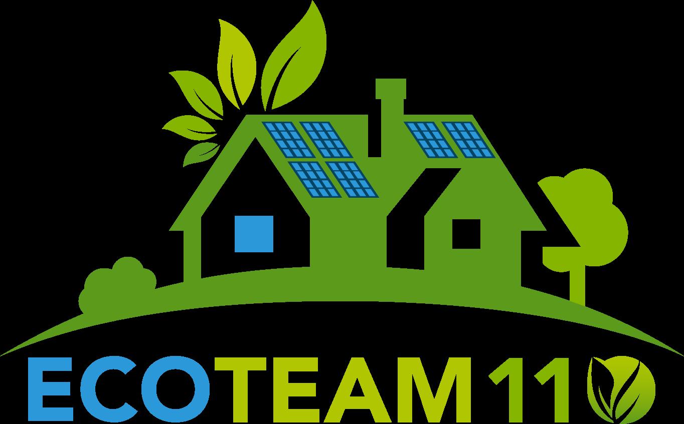 Eco Team 110 Logo